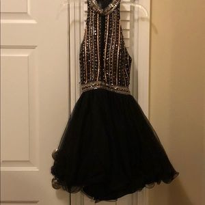 Pre-loved Homecoming Dress